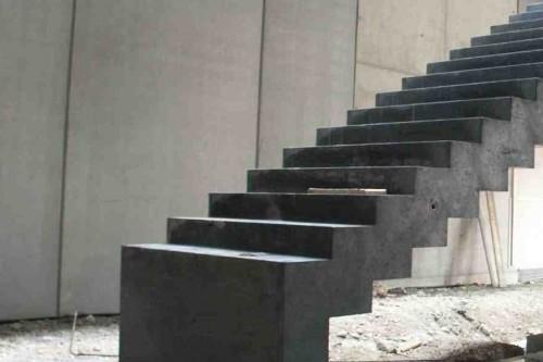 Come Chiudere Una Scala Esterna Fabulous Scale In Ferro With Come