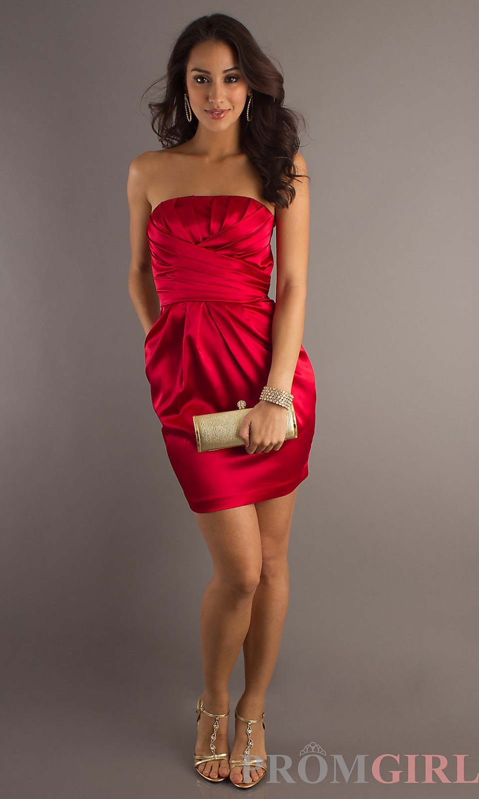 Prom Dresses 2014 Short Gallery Fusion