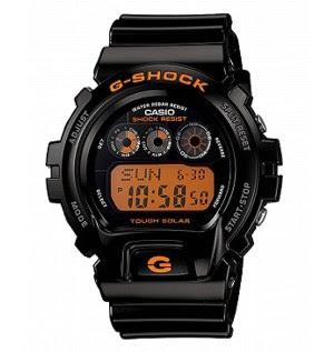 Jam Tangan CASIO G Shock G-6900B-1