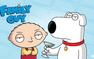 Family Guy Wallpapers