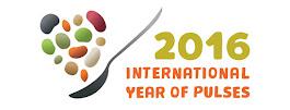 2016, Any Internacional dels Llegums
