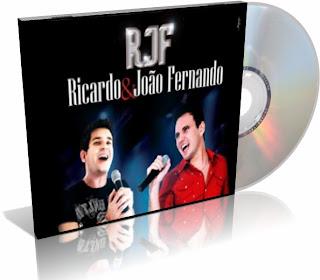 Ricardo e João Fernando – Bala Perdida
