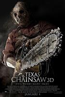 La matanza de Texas 3D (2013) online y gratis