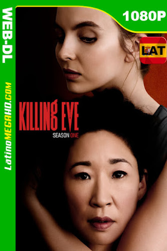 Killing Eve (Serie de TV) Temporada 1 (2018) Latino HD WEB-DL 1080P ()