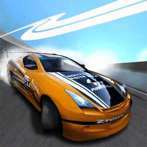 Ridge Racer Slipstream Apk + Data v1.0.19 Unlimited Money