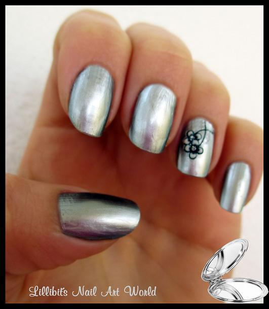 Lillibit´s Nail Art World: ¡Tengo un Layla mirror effect! Y esmaltes ...