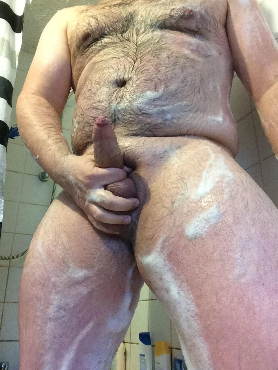 soapy filmed