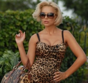 Алисия намесена в кражбата на джипа на Николета?