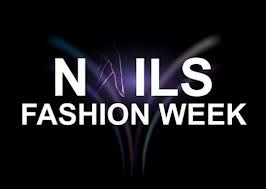 NAILS FASHION WEEK 2012