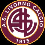 Logo Tim Klub Sepakbola A.S. Livorno Calcio PNG
