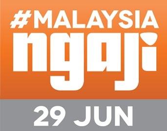 MALAYSIA ngaji