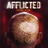 Afflicted Blu-ray Review