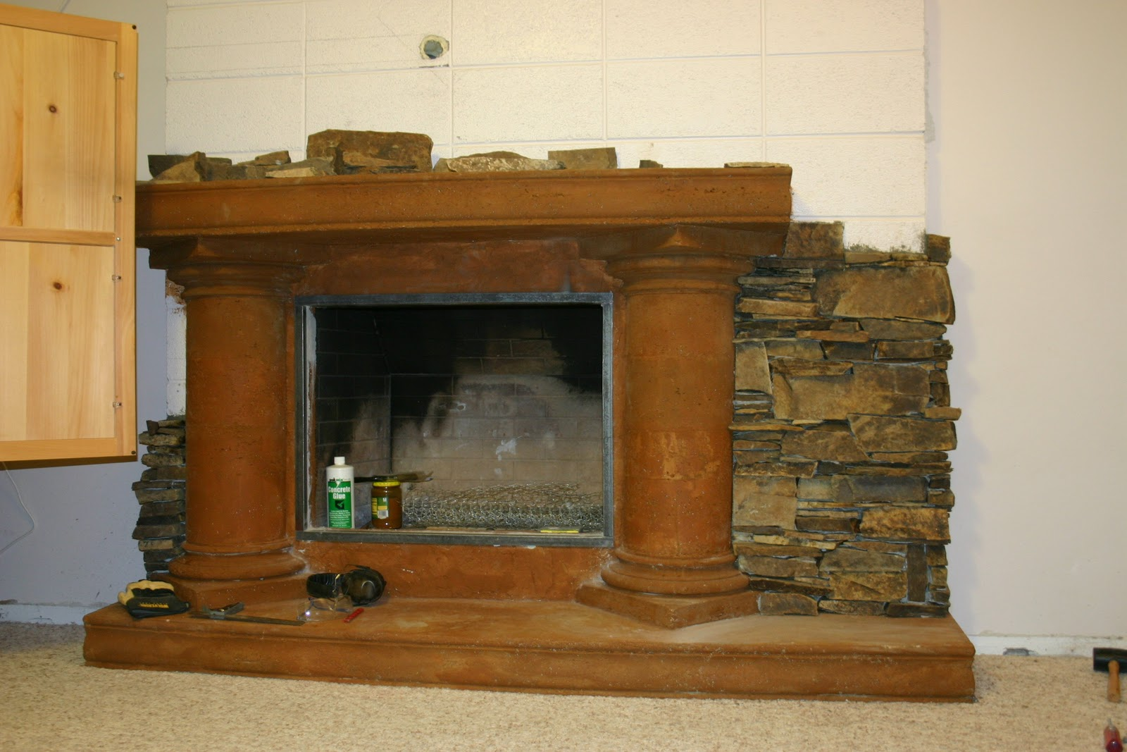 how to make a fireplace in alchemy 28 images pin by on for the