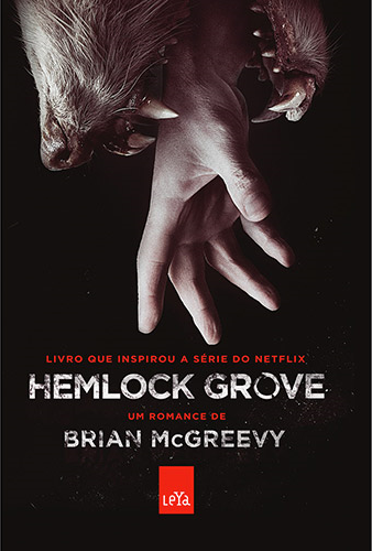 Hemlock Grove Brian McGreevy