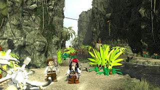 LEGO Pirates Of The Caribbean pc