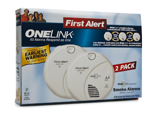 skl diy uptown first alert wireless onelink sa511cn smoke detectors rm679. Black Bedroom Furniture Sets. Home Design Ideas
