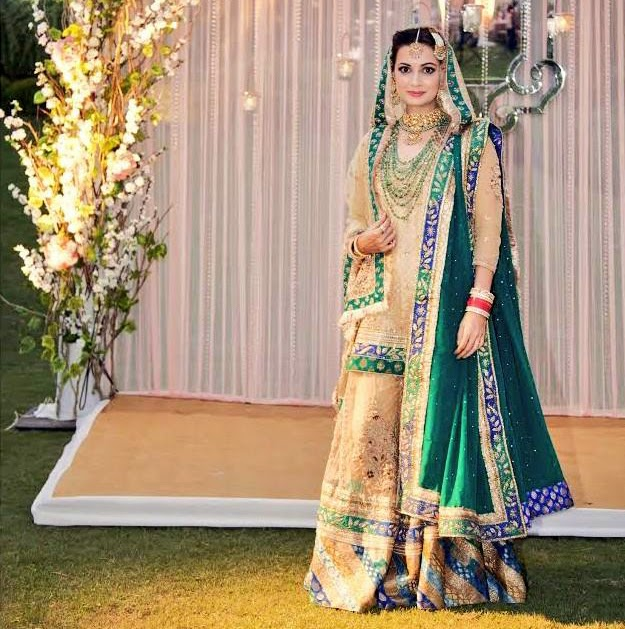 Mehndi Diya Photo : Diya mirza wedding pictures bollywood actress virtual
