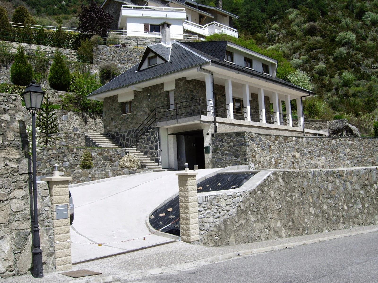 592.000 € Vier slaapkamer villa te koop in Certés - Sant Julià de ...