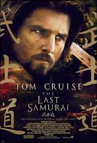 El último samurái(The Last Samurai)