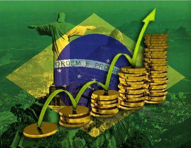 Resultado de imagen para economia brasilera