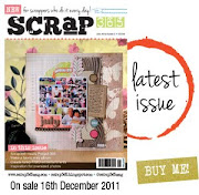 Featured in Scrap365 Jan Issue 2012