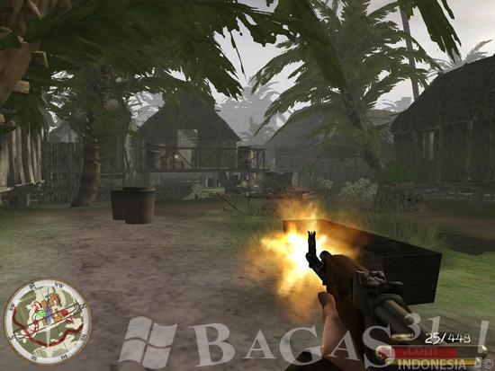 The Hell In Vietnam Full RIP 3