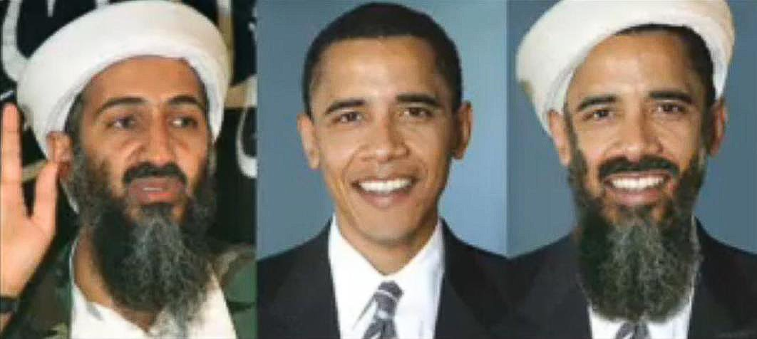 an analysis of president barack obamas speech on the death of osama bin laden and the fight against  Editor's note: we'll be providing you with the latest information, the most interesting and compelling details and angles on osama bin laden's death as we get them here on this live blog.