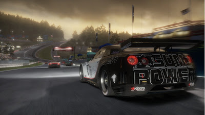 Need For Speed - Shift 2 Unleashed - Pc Games Mediafire Link