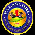 PALAS logo