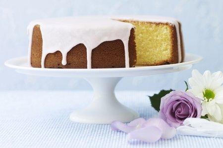 كعكة عيد الأم