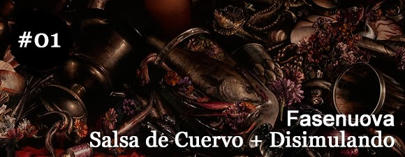 Fasenuova - Salsa de Cuervo
