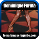 Dominique Furuta Female Bodybuilder Thumbnail Image 1