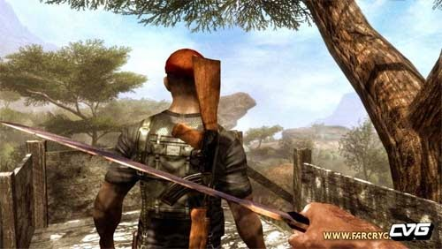 Free Download Farcry 2 Full Version For PC