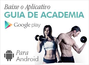 App Guia de Academia