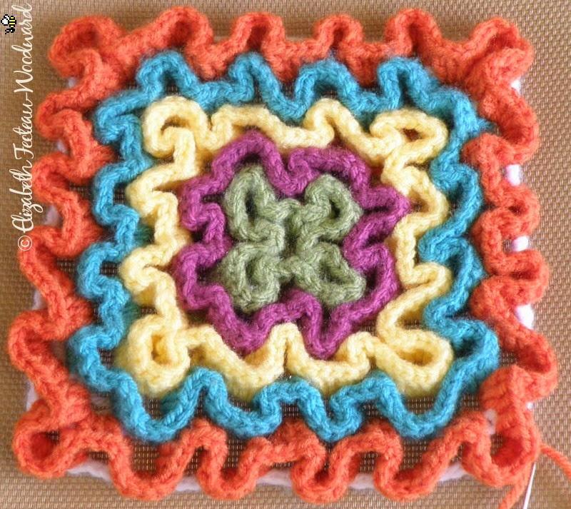 Free Crochet Patterns: Free Crochet Patterns: Interesting Crochet ...