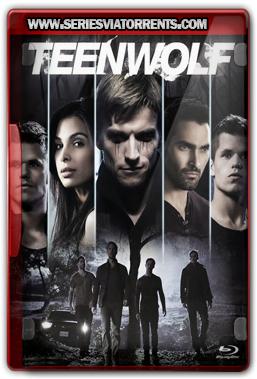 Teen Wolf 3ª Temporada Dublado – Torrent Download 720p (2013)