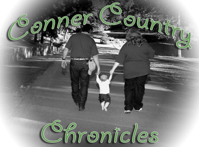 Conner Country Chronicles
