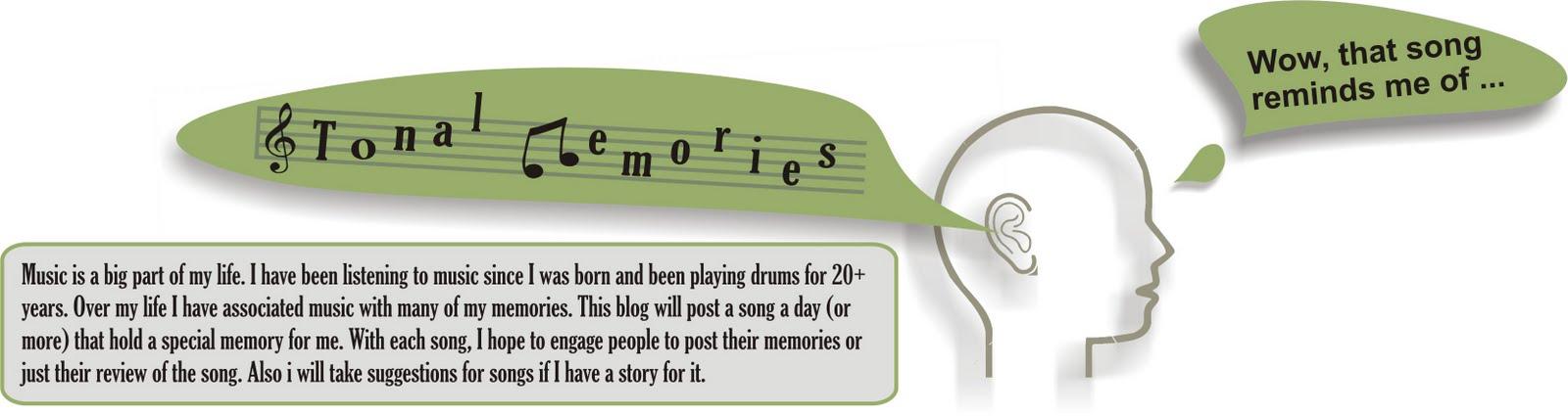 Tonal Memories