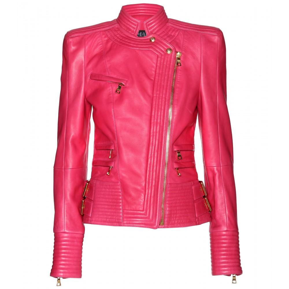 Balmain women's winter jackets