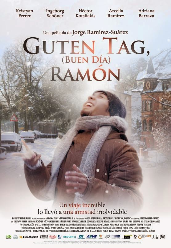 Guten Tag Ramón – DVDRIP LATINO