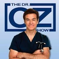 Dr. Oz HCG