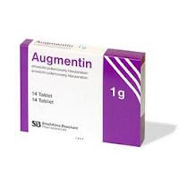 prospect augmentin