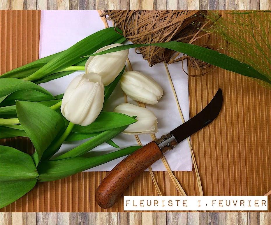 Fleuriste Isabelle Feuvrier