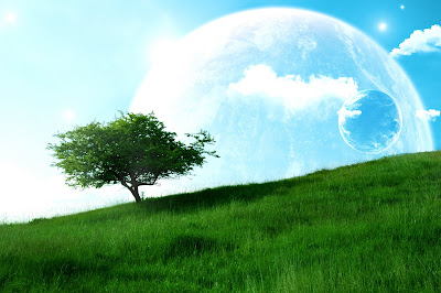 Widescreen hd Tranquility Scape wallpapers