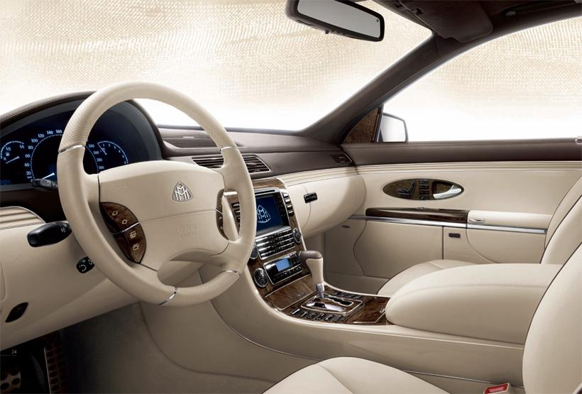 Car Luxury Sedan