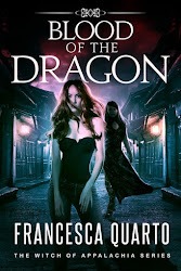 Blood of the Dragon, by Francesca Quarto