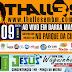 Movimento Vigia Varão estará fazendo a cobertura do Show do Thalles Roberto em Barra Mansa