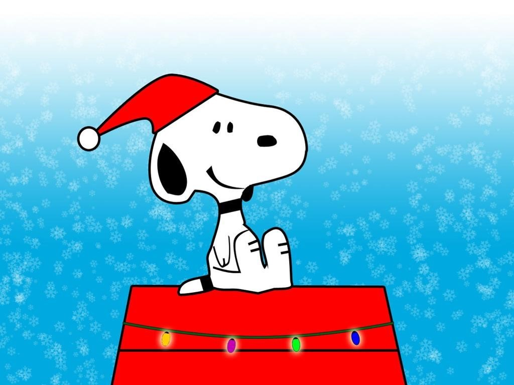 christmas snoopy wallpaper,cartoon drawing pictures,photos,images ...