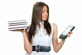 Ganhe dinheiro à partir de casa escrevendo um ebook!