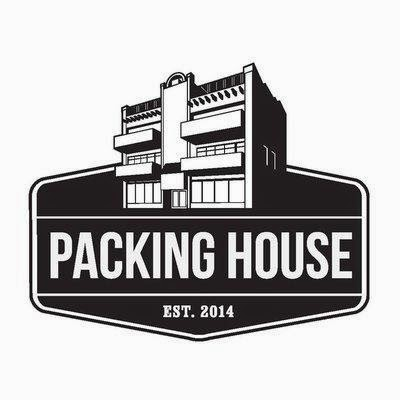Packing House - Chicago - Logo